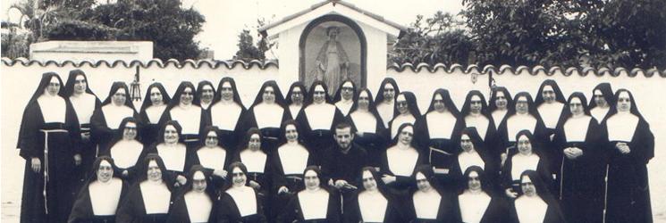 Capuchinas hermanas