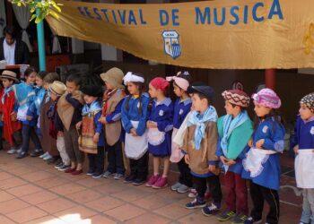 festival inicial
